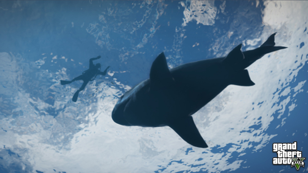 GTA ONline 5 Shark Card