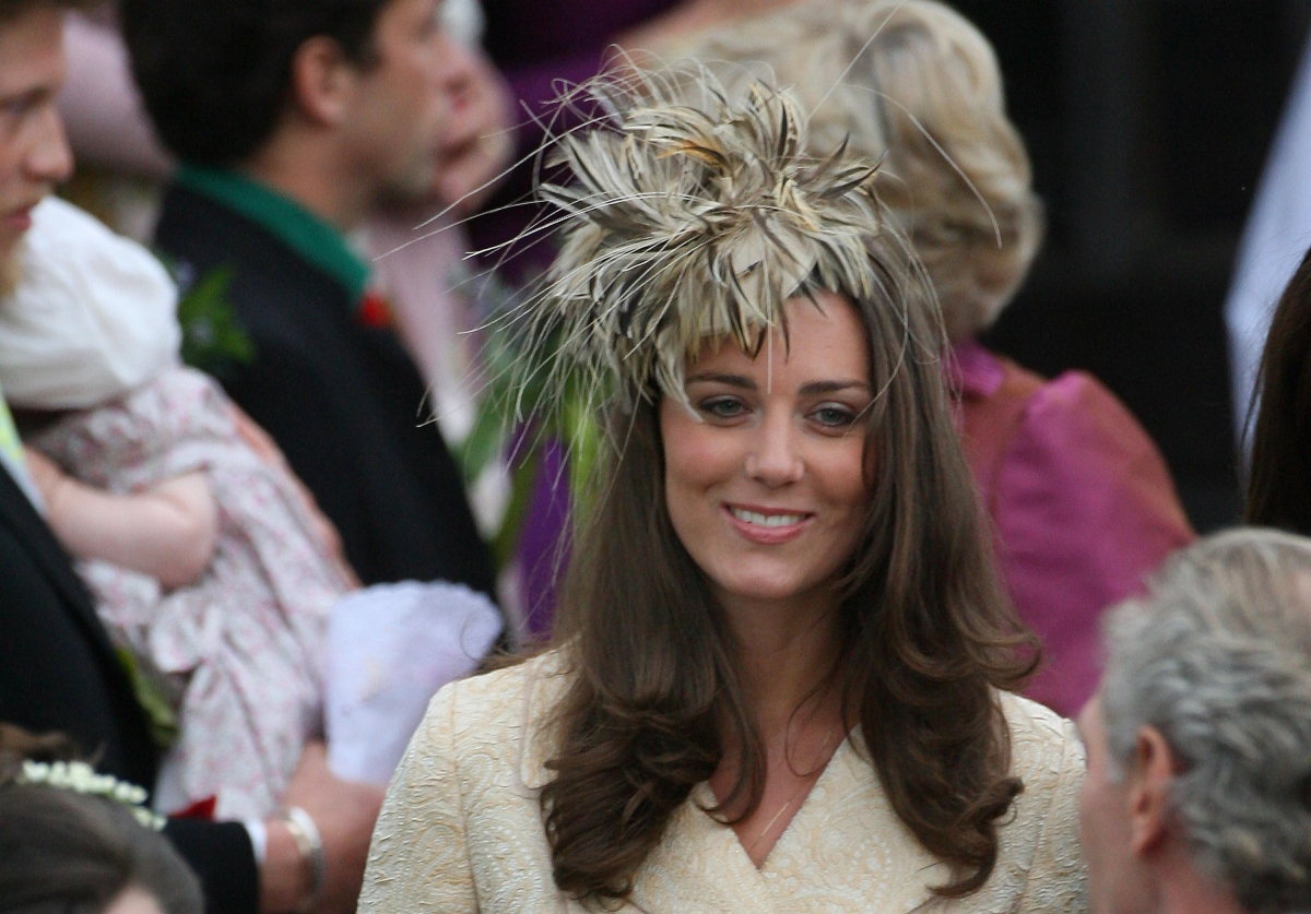 The Duchess of Cambridge is famed for her fashion sense