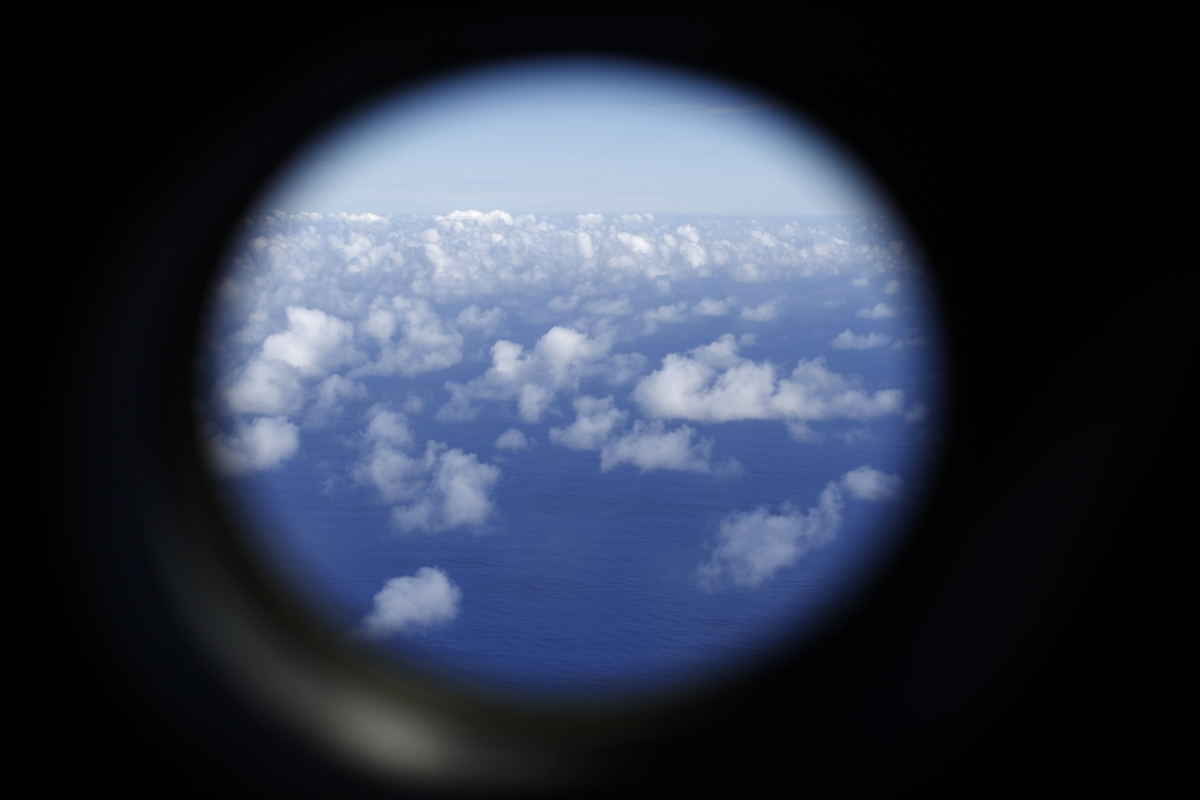 China mulling to build 50 satellites to prevent debacles like Malaysia Airlines MH370