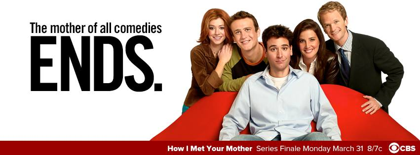 How I Met Your Mother Finale Most Romantic Quotes By Ted
