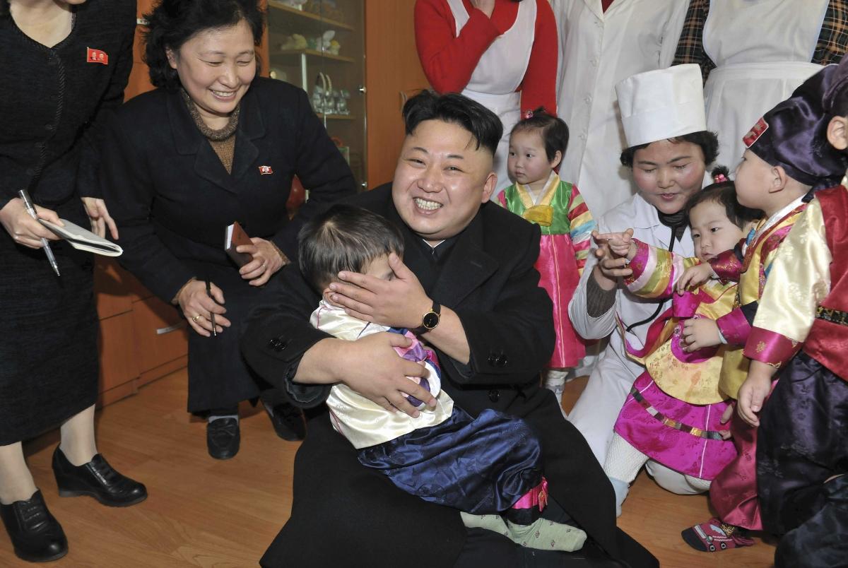 North Korea nuclear war threat