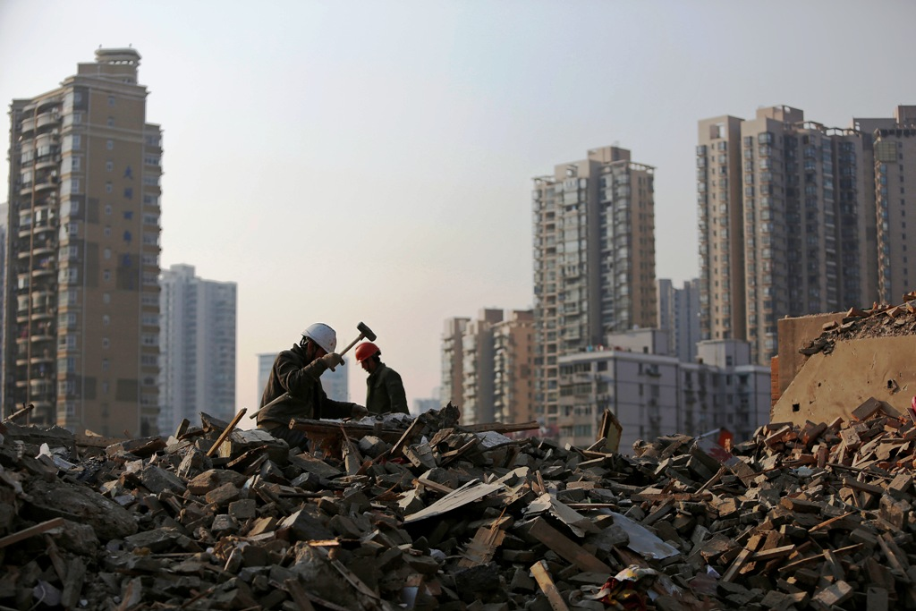 China Unveils Anti-Graft Rules to Boost Urbanisation Drive