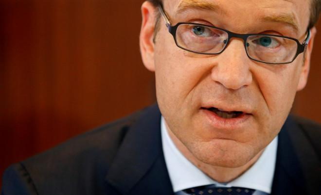 Bundesbank Jens Weidmann