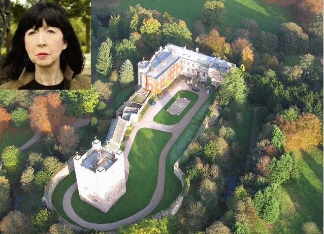 Sally Nightingale's Appleby Castle