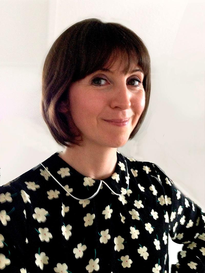 Mel Simone Elliott