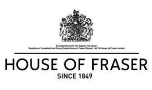 House of Fraser has been sold to Sanpower for £450m.