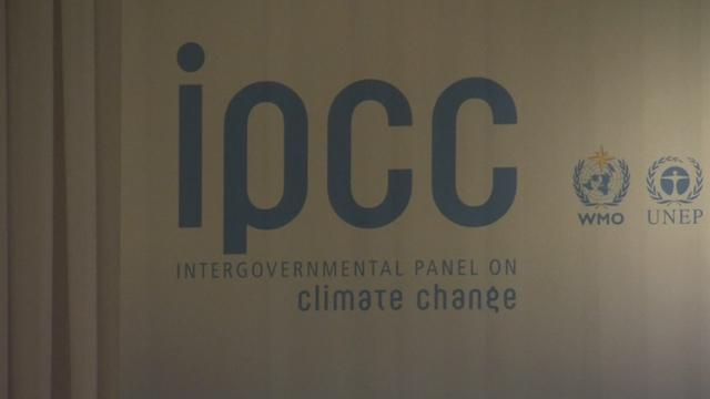UN Climate Report Focuses on Risk Management
