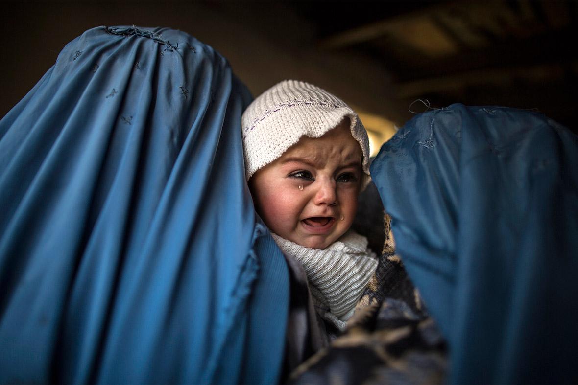 afghan baby