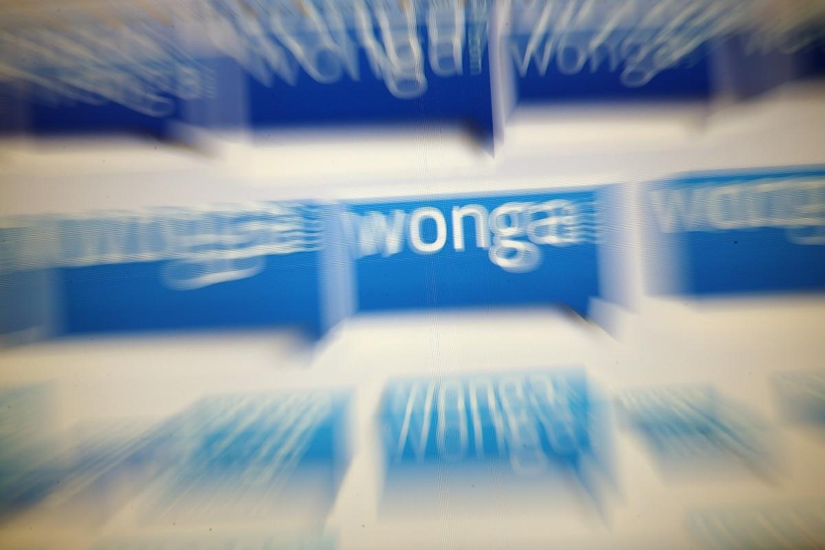 Wonga review