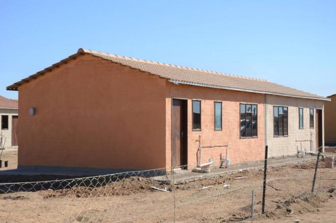 Lerato Park housing development