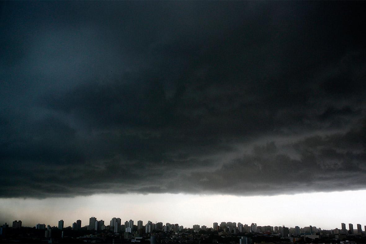 storm brazil