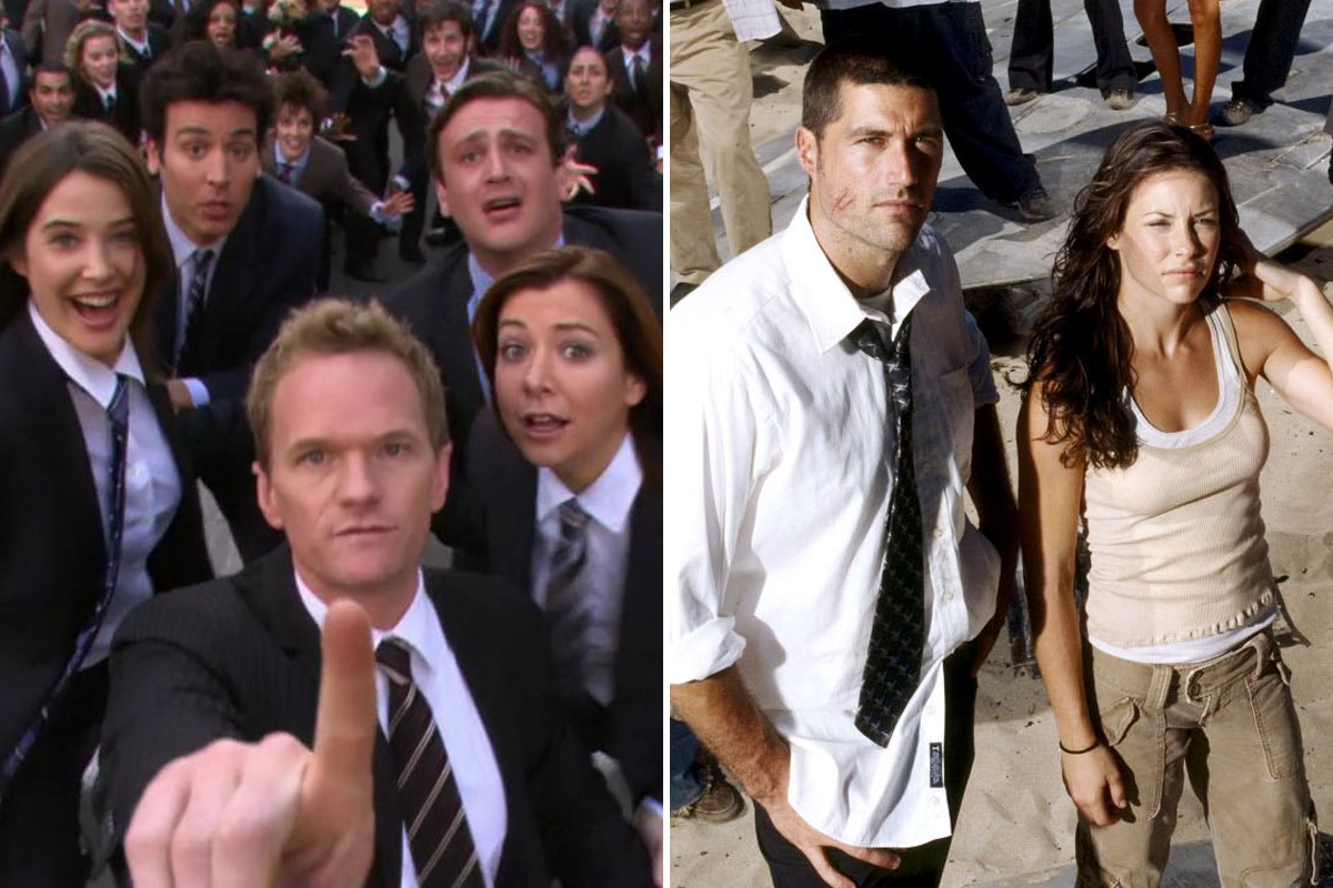 HIMYM Lost