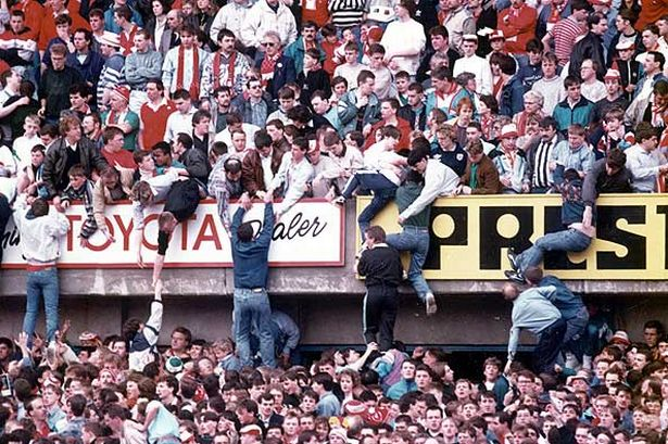New Hillsborough Inquests Begin