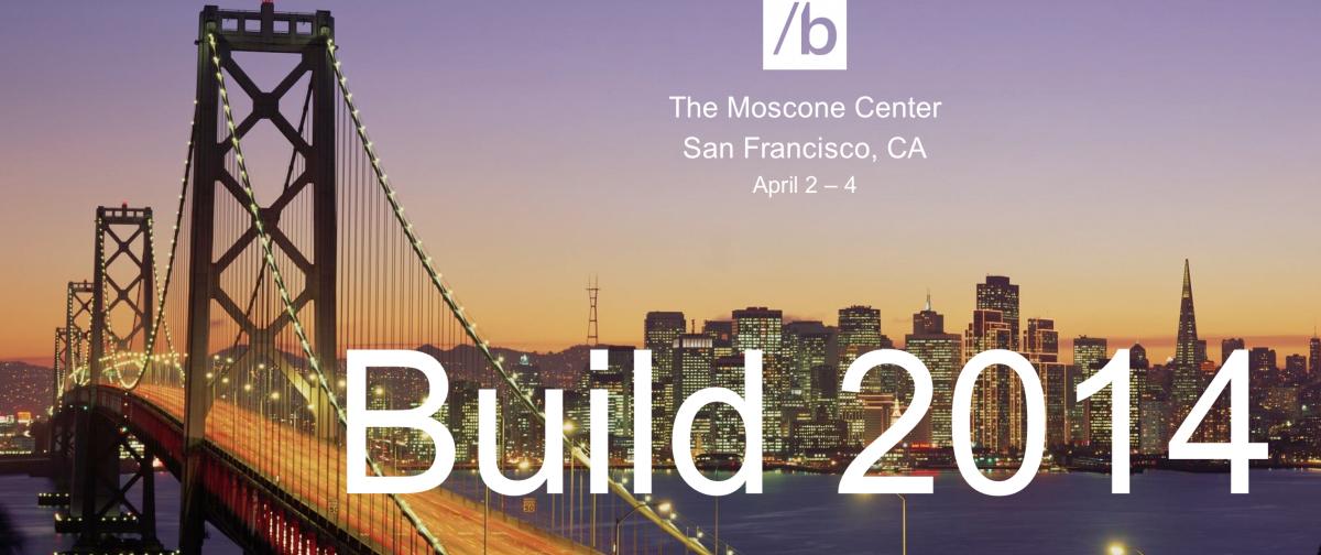 Microsoft Build 2014: Windows 9, Windows Phone 8.1, Lumia 630,
