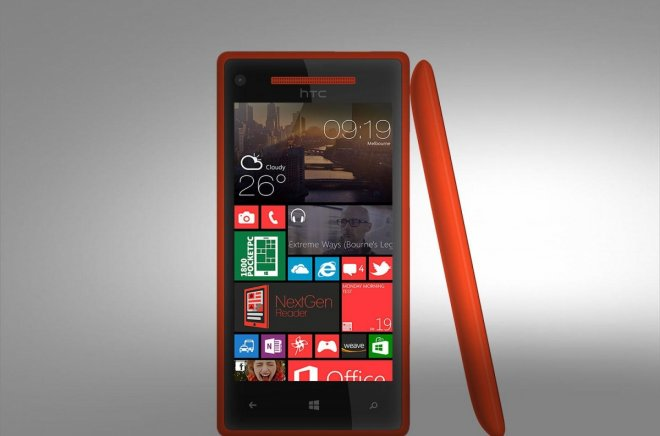 Windows Phone 8.1 Leaks Show Start Screen Effects