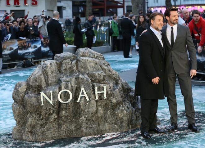 Noah London Premiere