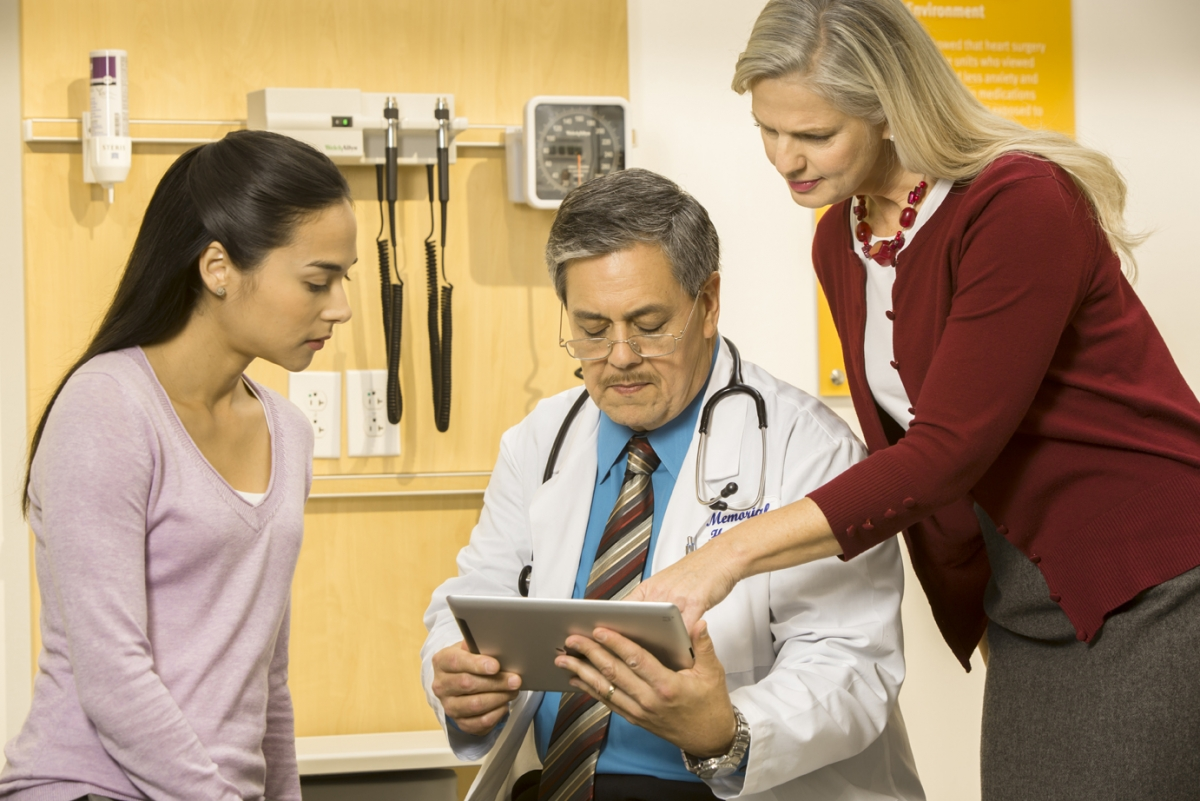 Healthcare Transformation: The Rise of the Digital Doctor with UptoDate App