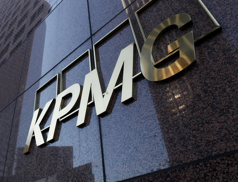 Brian Chapman KPMG
