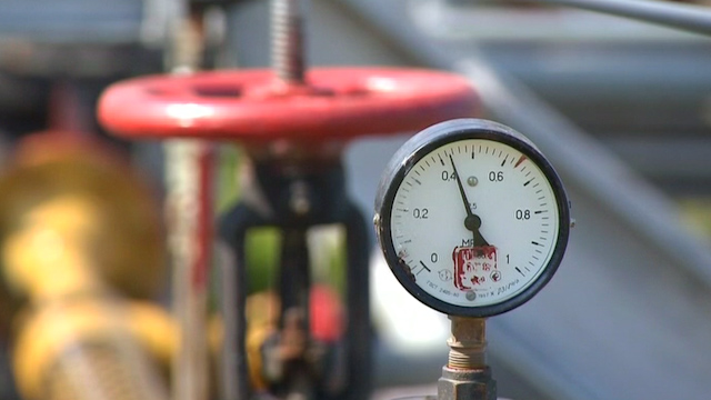 Russia's Gazprom Announces Gas Price Rise for Ukraine
