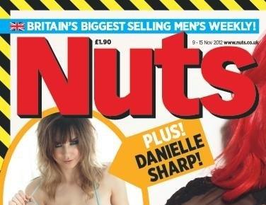 Nuts mag