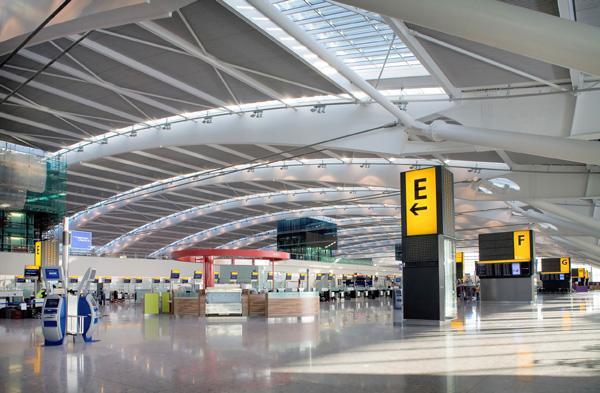 Heathrow Surrenders over 'Draconian' Price Cap