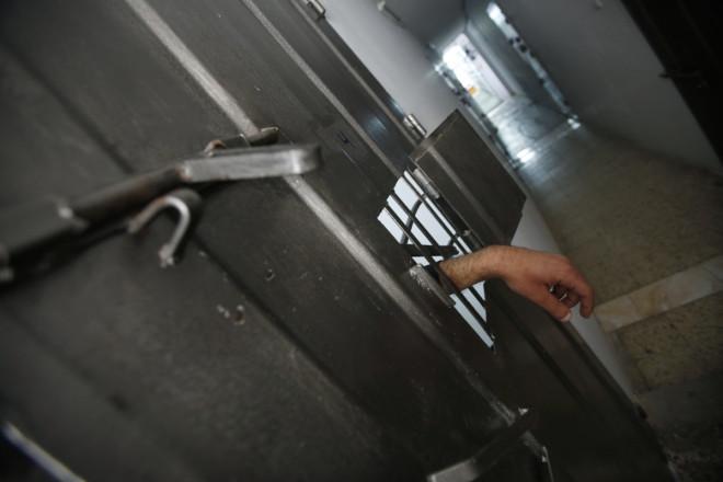 Kareli was found dead at Nigrita prison in Greece after killing a guard in Malandrino