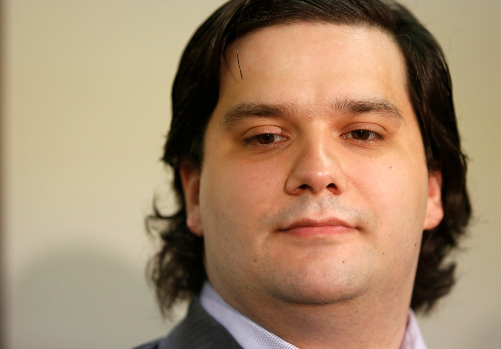Mark Karpeles Mt Gox