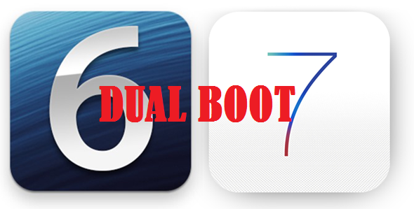 Winocm Releases Dual Boot iOS 7/ iOS 6 Tool for iPhone and iPad