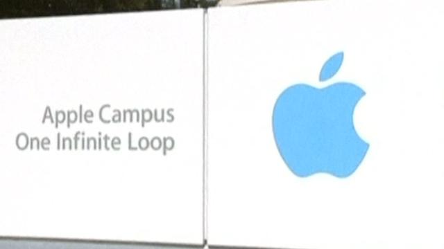 Apple Again Seeks Decisive US Ruling Against Samsung