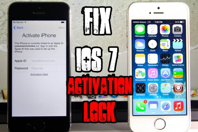April Fool's Day 2014: iH8Sn0w Releases R0bf0rdsn0w - iCloud Activation Lock Bypasser