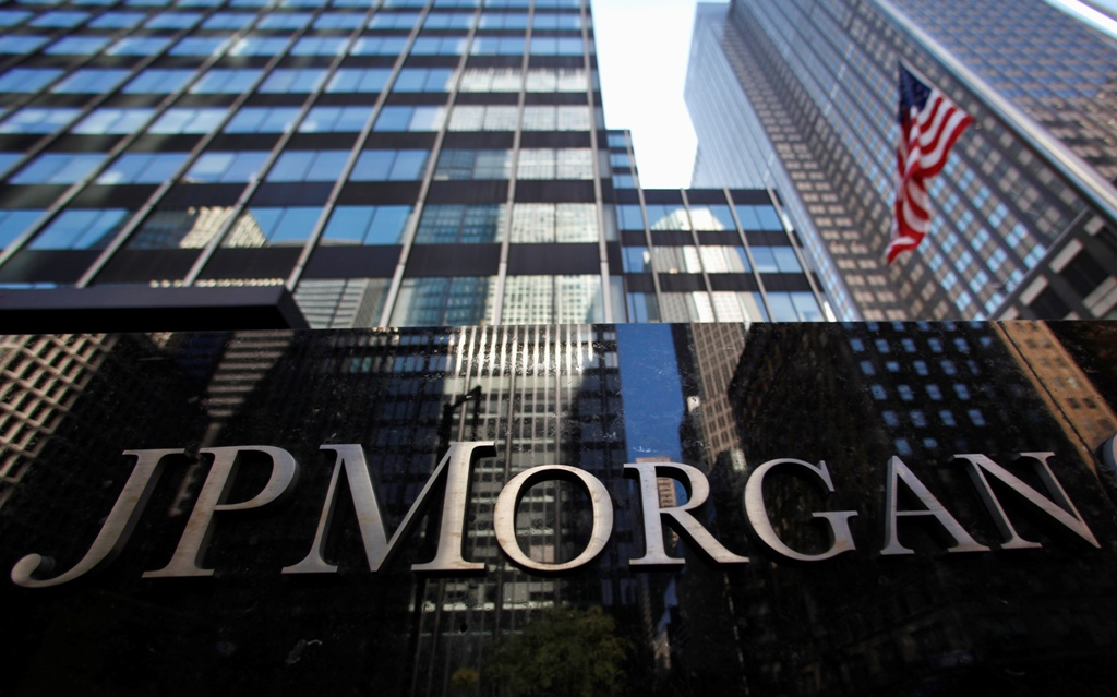 JPMorgan Attacked By Moscow For Blocking Russian Embassy Transaction
