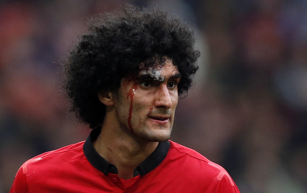 fellaini - photo #1