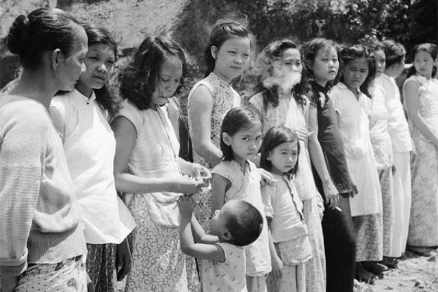 Japan Furious At Sydney Comfort Women Memorial To -2372