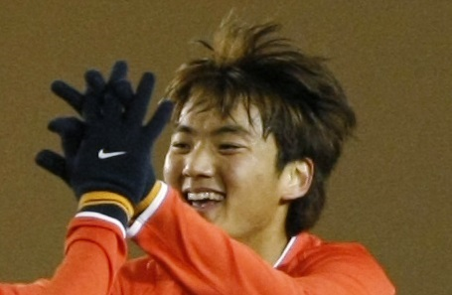 Lee-Seung Woo
