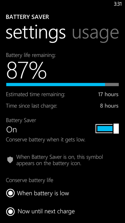 Microsoft Windows Phone 8.1: Best Features You May Have Missed