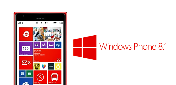 Microsoft Announces Windows Phone 8.1: New Features Revealed