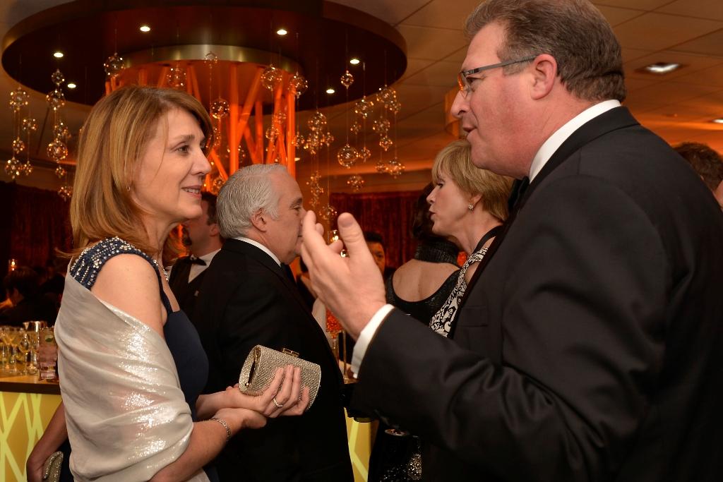 Morgan Stanley Cfo Ruth Porat Low Number Of Women Running Us Firms An Embarrassment