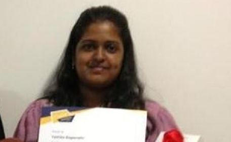 Yashika Bageerath