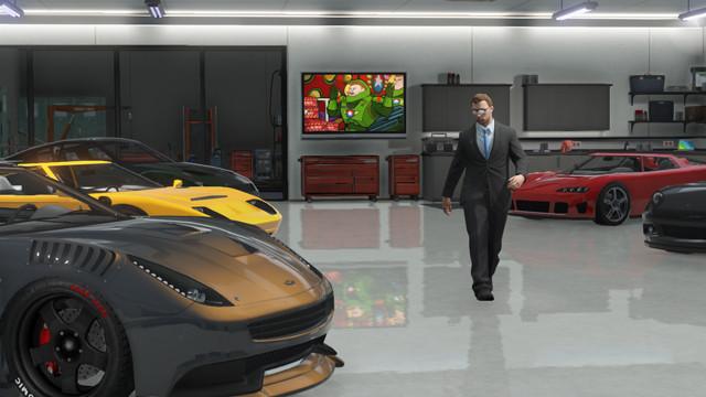 GTA 5: Online Heists Coming in Spring Confirms Rockstar