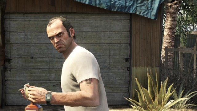 GTA 5: Gamers Investigate Weird Explosions Around Sandy Shores