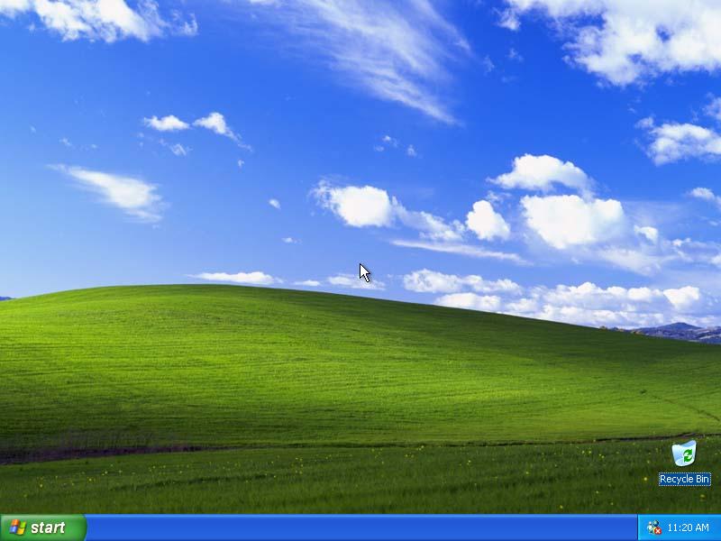 Windows XP Upgrade Guide