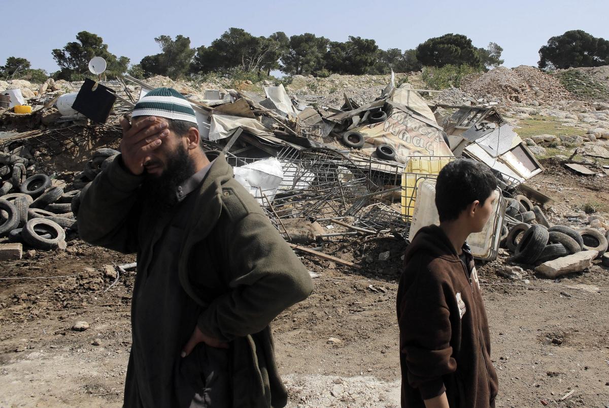 Israel Cancels Palestinian Prisoners Release