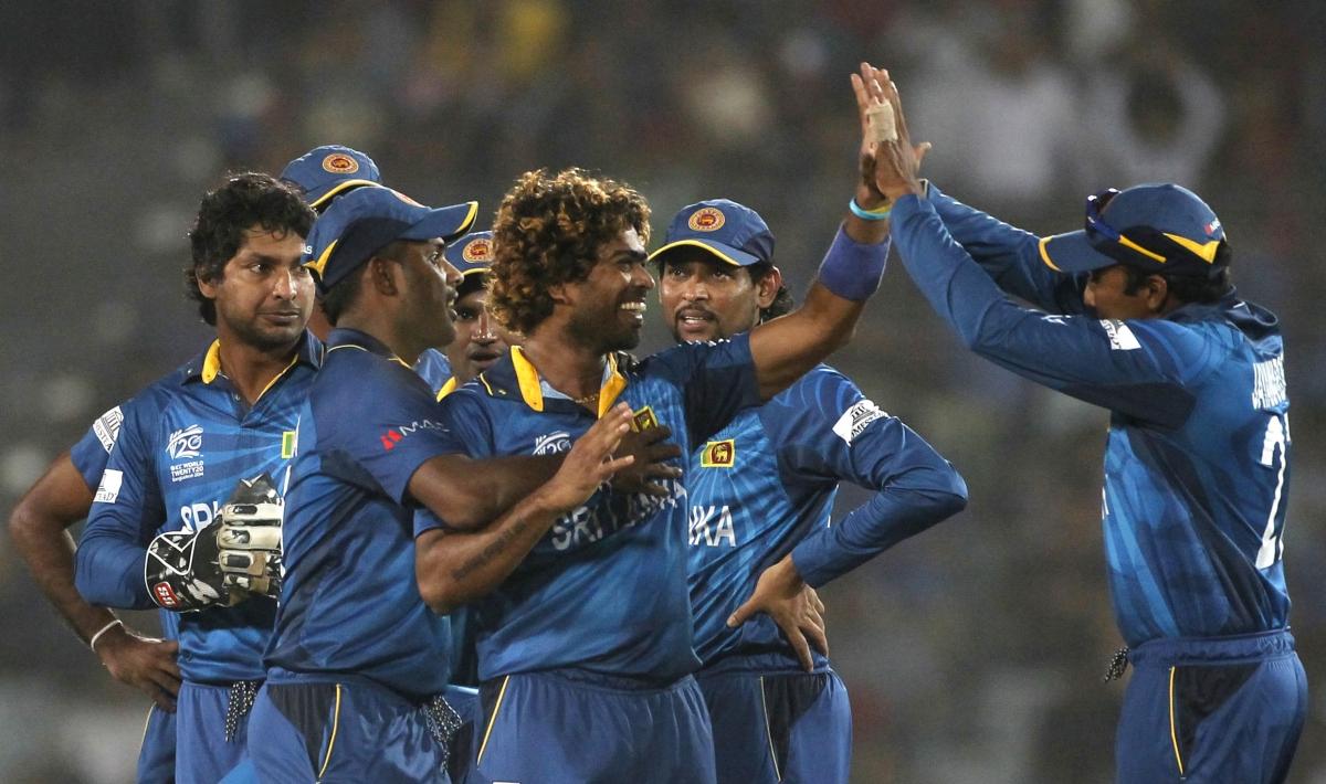 India/Sri Lanka