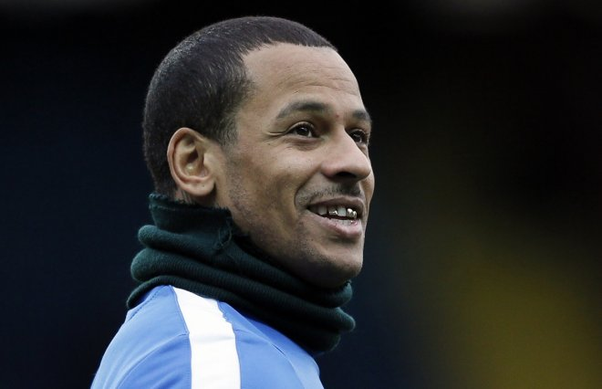 Blackburn Rovers striker DJ Campbell has been arrested again over spot-fixing allegations in football