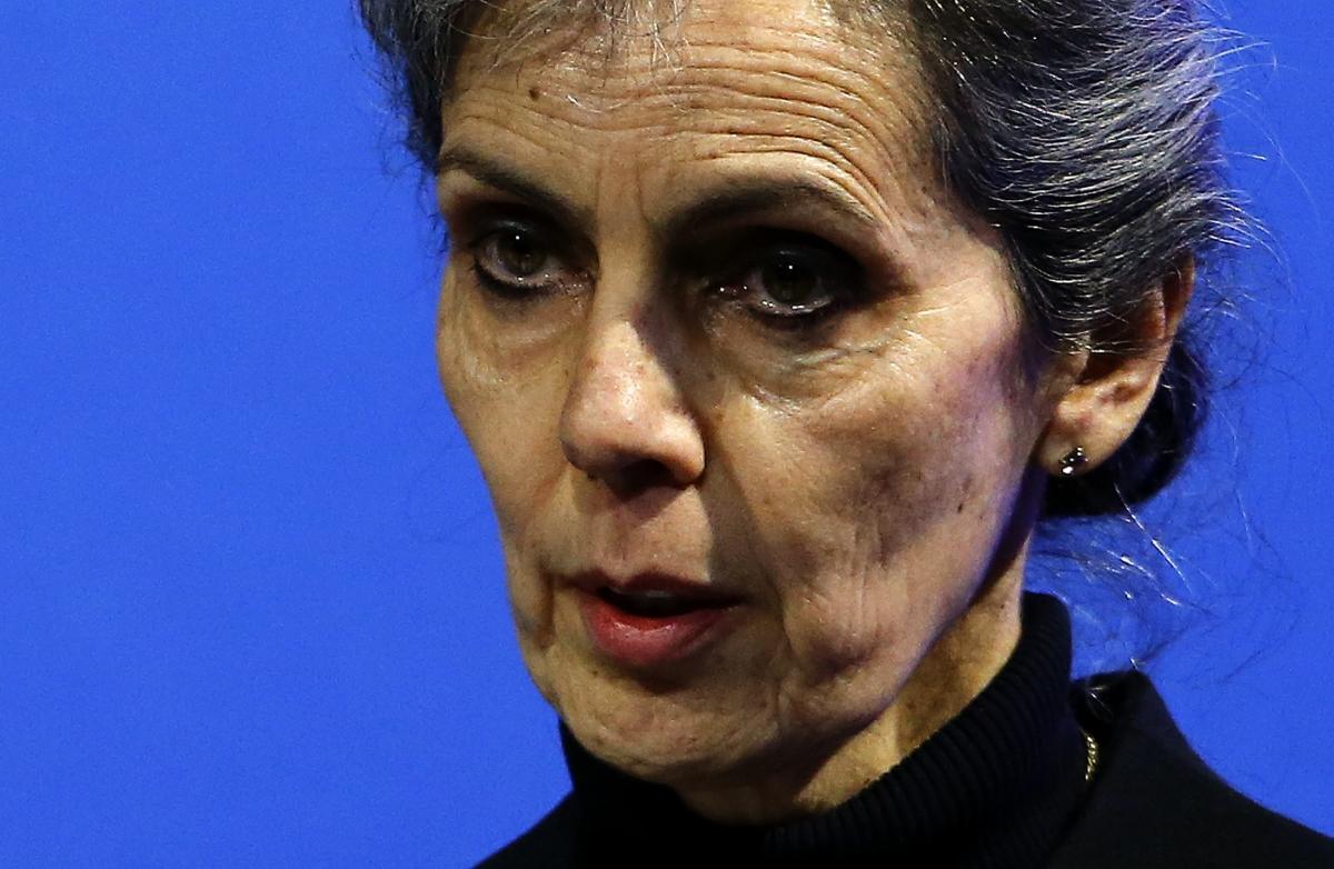 Suicide Banker's Widow Rejects Zurich Version of Pierre Wauthier's Suicide