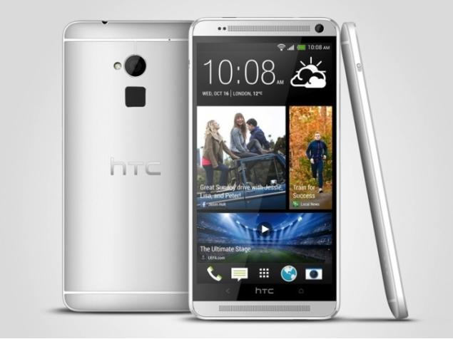 HTC One Max Gets Android 4.4.2 Update with Official OTA Firmware