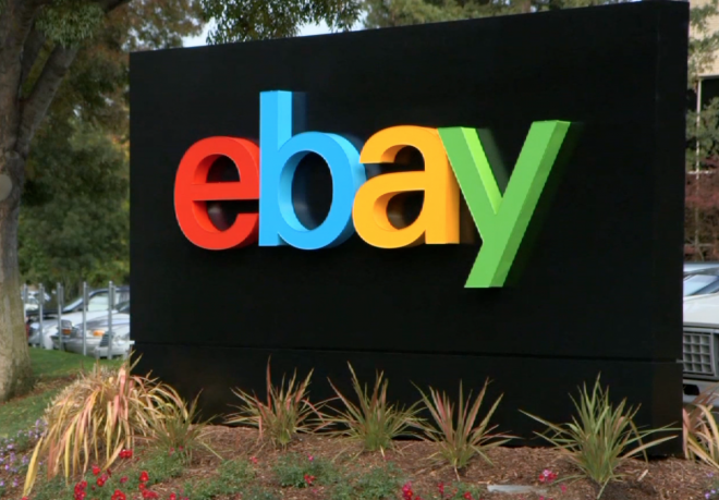How Ebay Uses Twitter, Smartphones and Tablets to Snap Up Shoppers