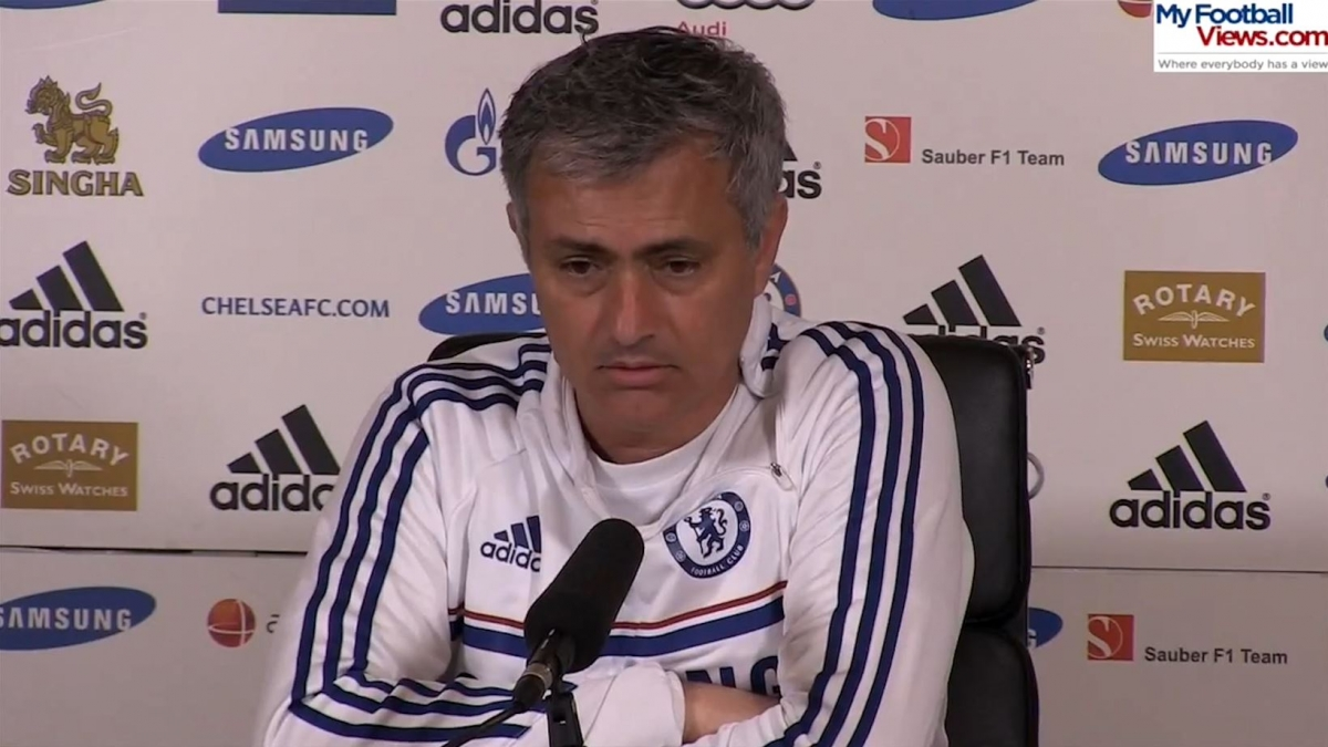 Jose Mourinho Wants More From Torres