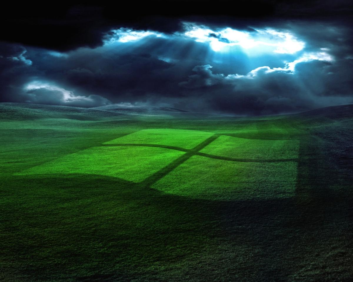 Windows XP security