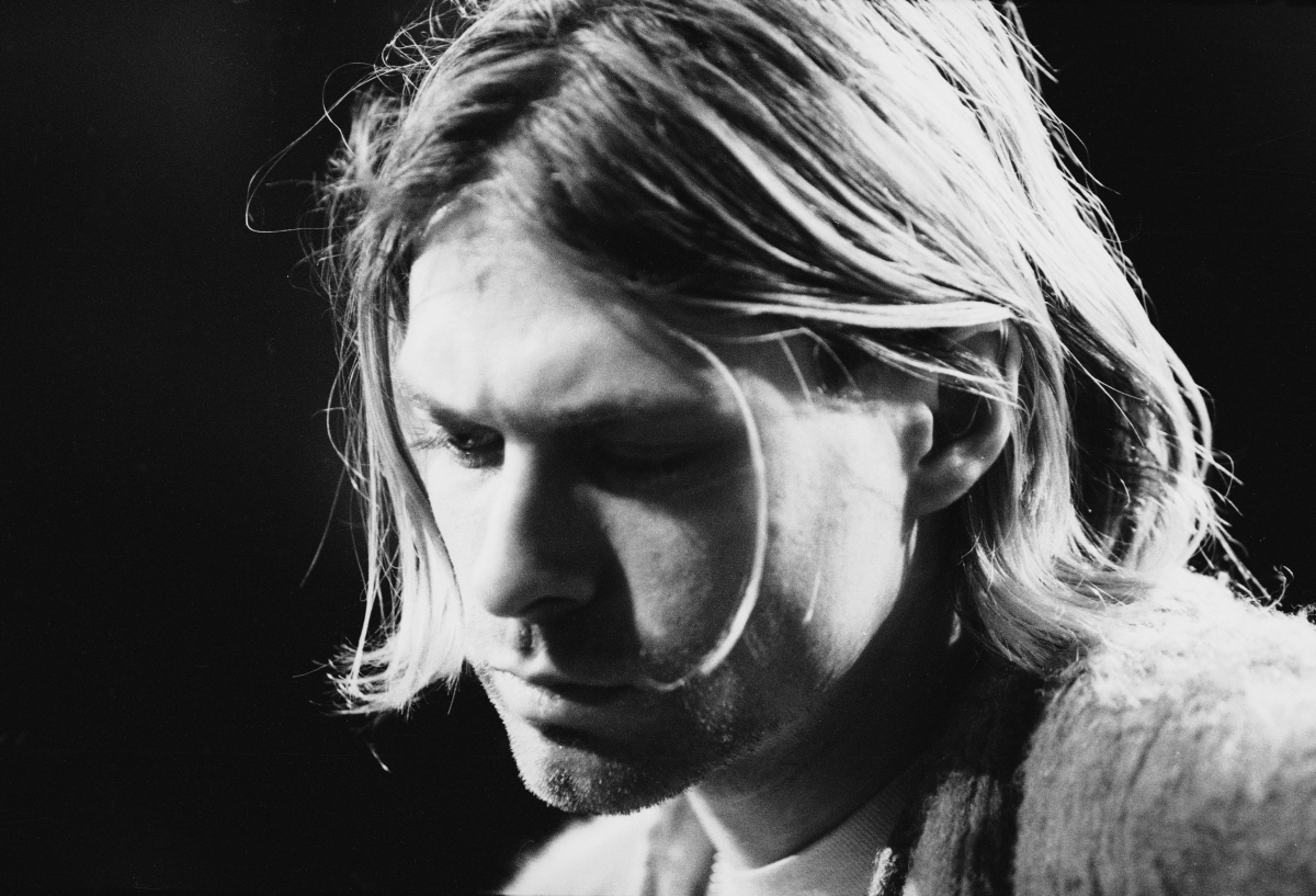 Seattle police release photos of Kurt Cobain's shotgun - but why?